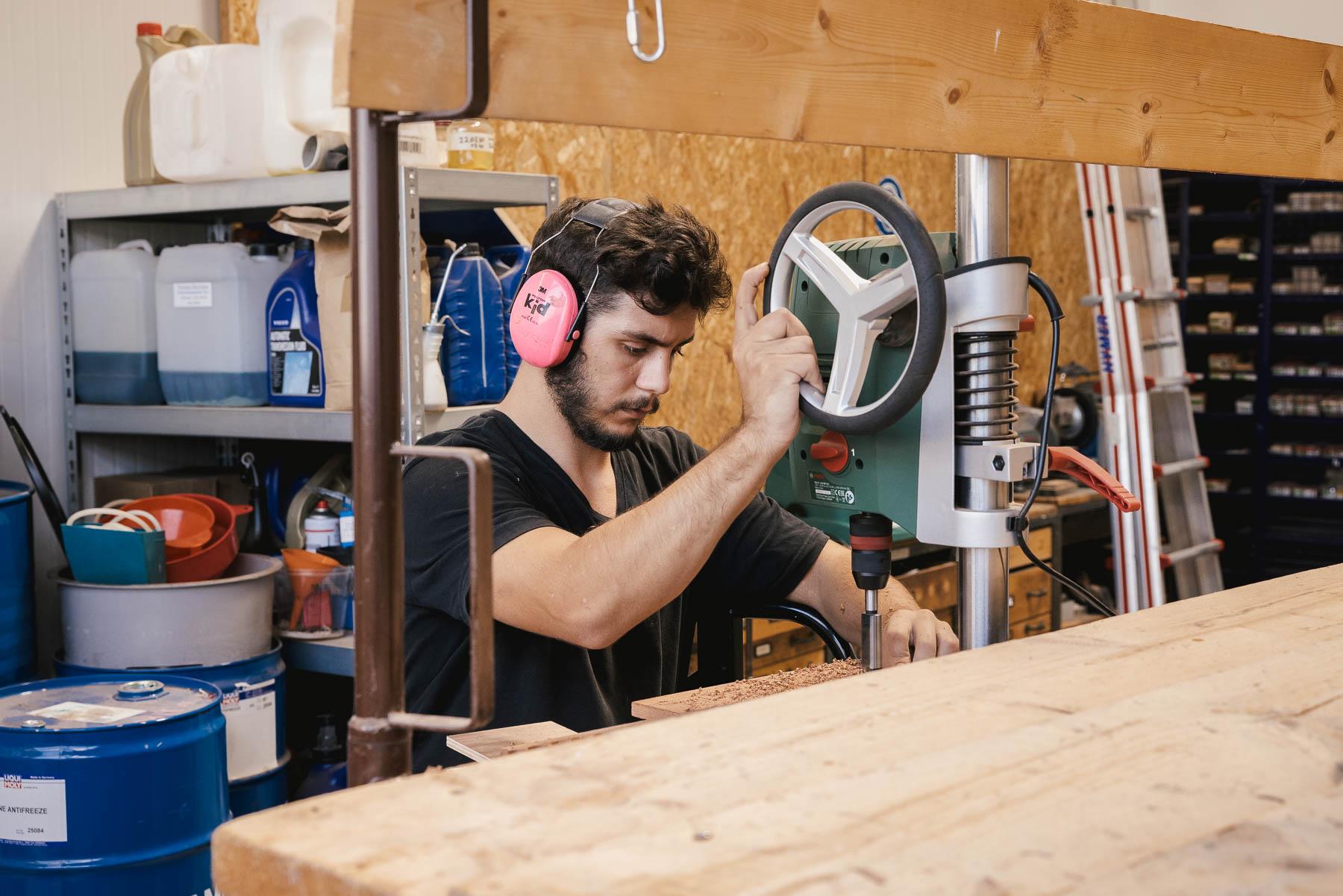 Ausbildung-Bootsbau-Ausbildungsbetrieb-Norman-Bootsbau-Potsdam
