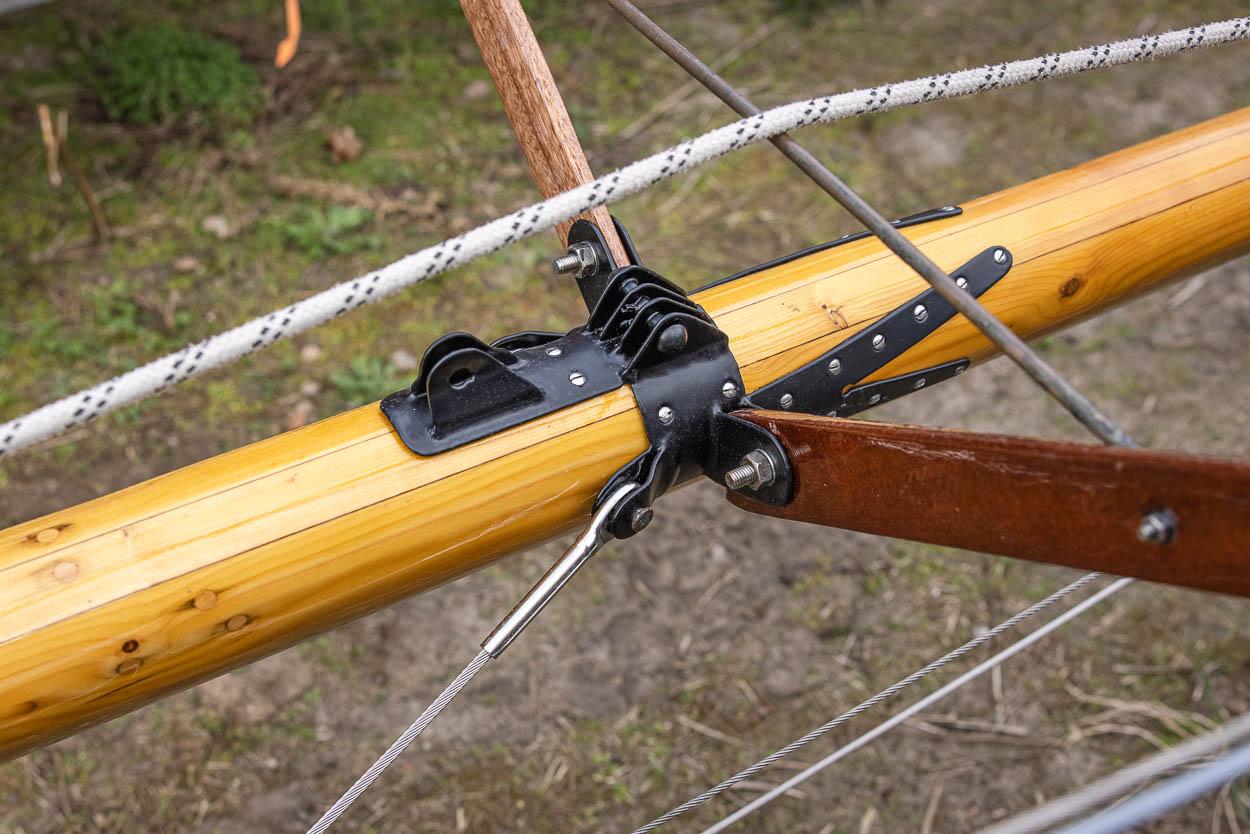 Rigg-Systeme-Takelage-stehendes-Gut-Norman-Bootsbau-Potsdam